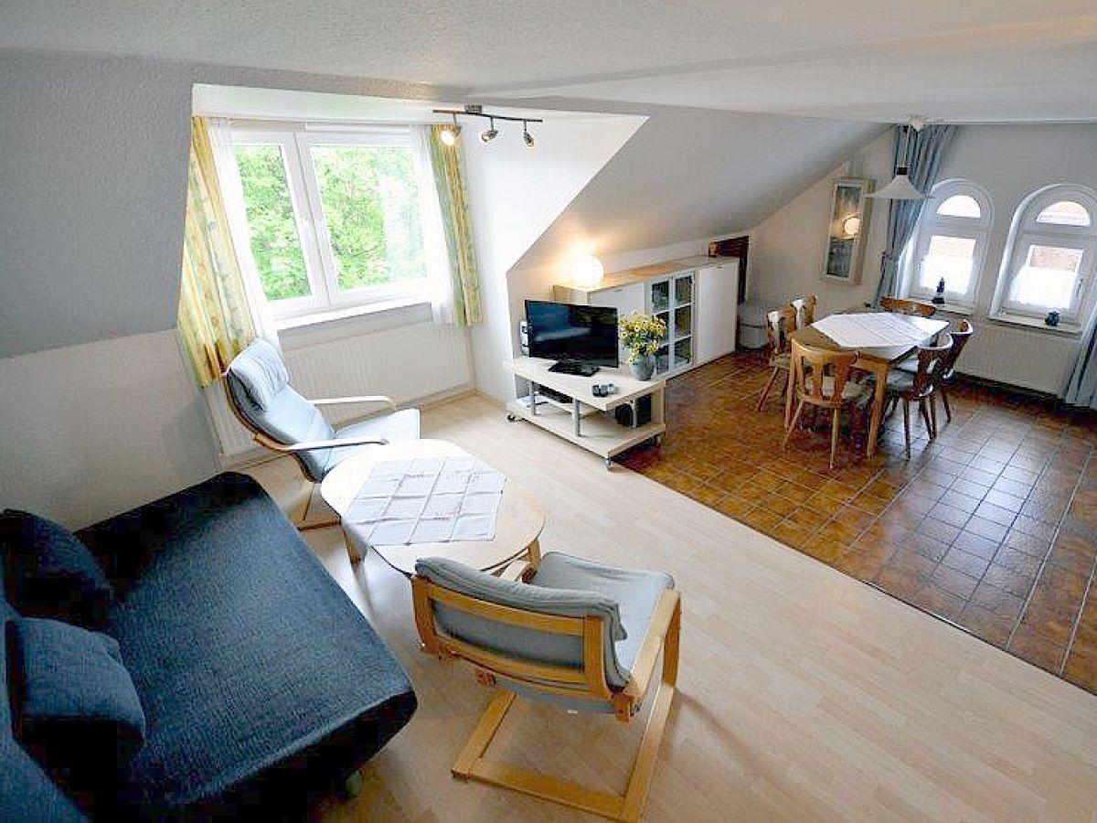 Ferienwohnung 4070038 Kirchstr. 38 Borkum, Borkum, Firma WFV ...