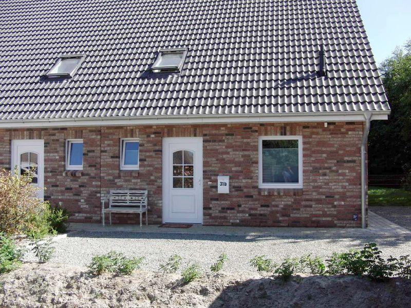 Ferienhaus Wittendüne