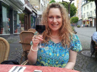 Ihr Gastgeber Sabine Baur-Ellner