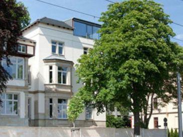 Ferienwohnung in Dresden Neustadt