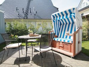 Holiday apartment Buddelschiff