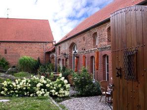 Ferienwohnung auf dem Künstlerhof Roofensee