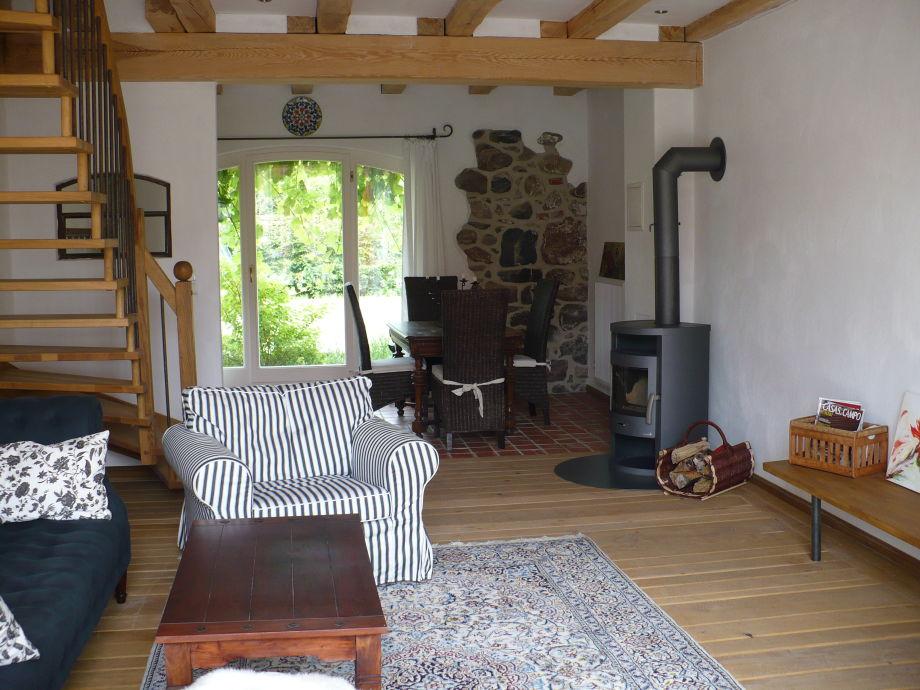 ferienwohnung auf dem k nstlerhof roofensee stechlin ruppiner land firma k nstlerhof. Black Bedroom Furniture Sets. Home Design Ideas