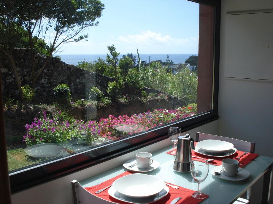 Außenaufnahme Casa Caloura