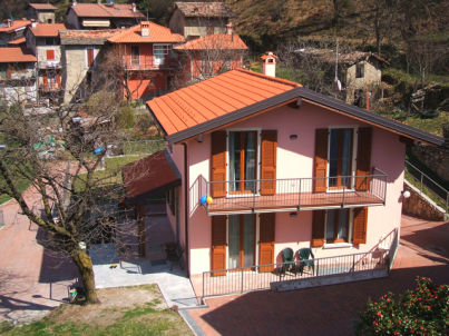Amazing Villa Mary