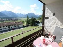 Alpenglück Ferienwohnung 219
