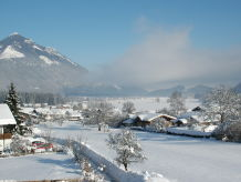 Ferienwohnung Haus Alpenresidenz