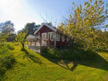 Holiday cottage Stuga Hästsundet