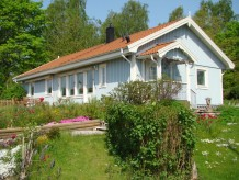 Holiday house Huset Stenserum