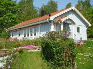 Holiday house Huset Stenserum