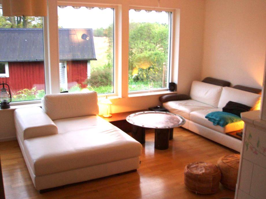 ferienhaus huset stenserum sm land loftahammar firma. Black Bedroom Furniture Sets. Home Design Ideas