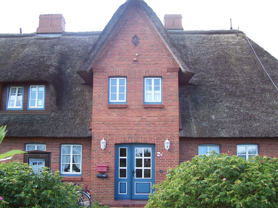 Das Haus Bredland