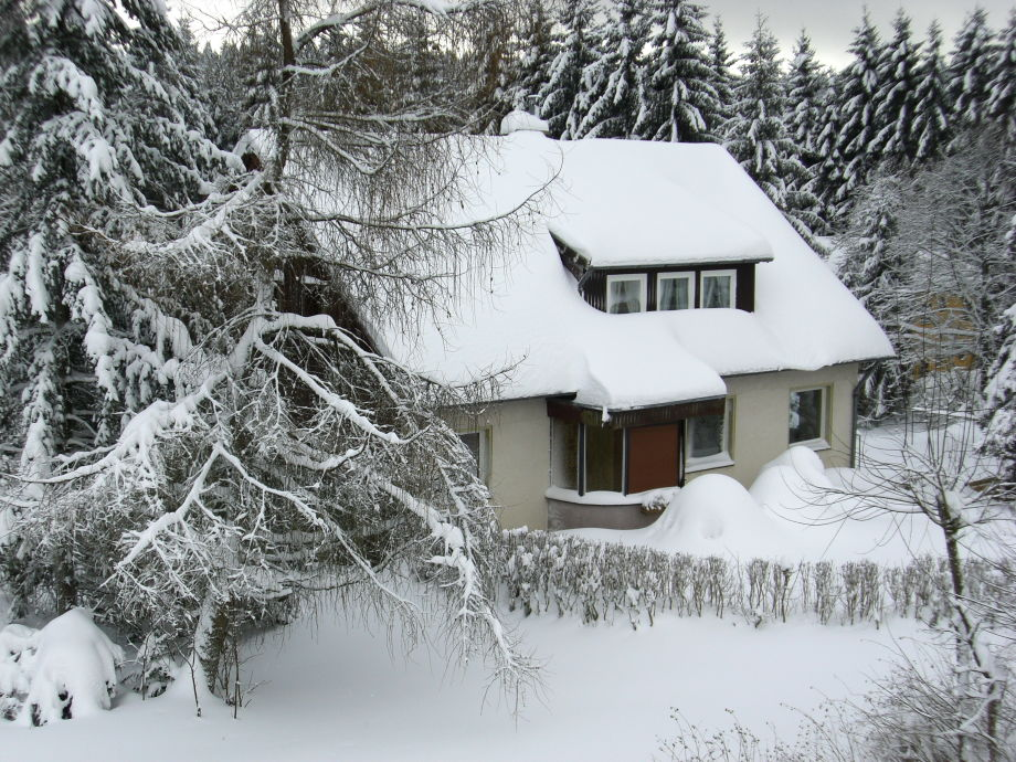 """Harz famililienhaus"""