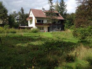 """Ferienhaus """"Harz Familienhaus"""""""