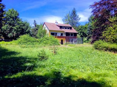 """""""Harz Familienhaus"""""""