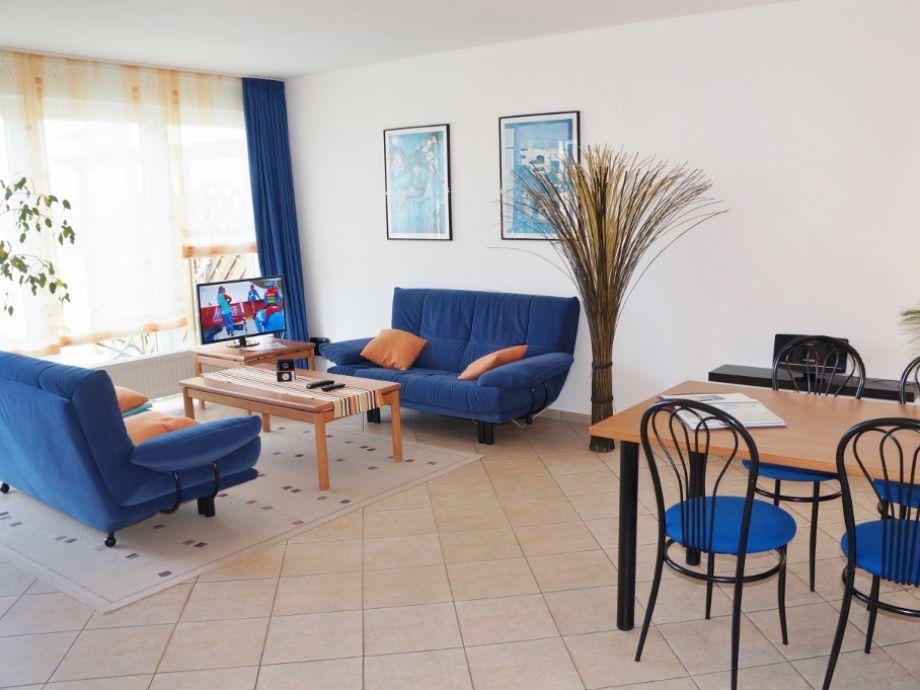 Ausstattung im Haus Nordstrand | 45436