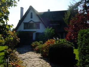 Villa La Verderie
