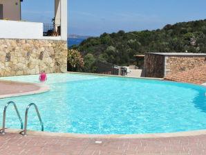 Ferienwohnung IT031 Baia Sardinia