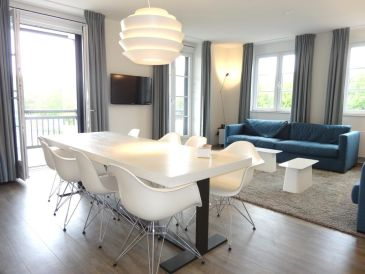 Apartment Duinhof III - 12