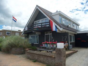 Ferienhaus van Twisk