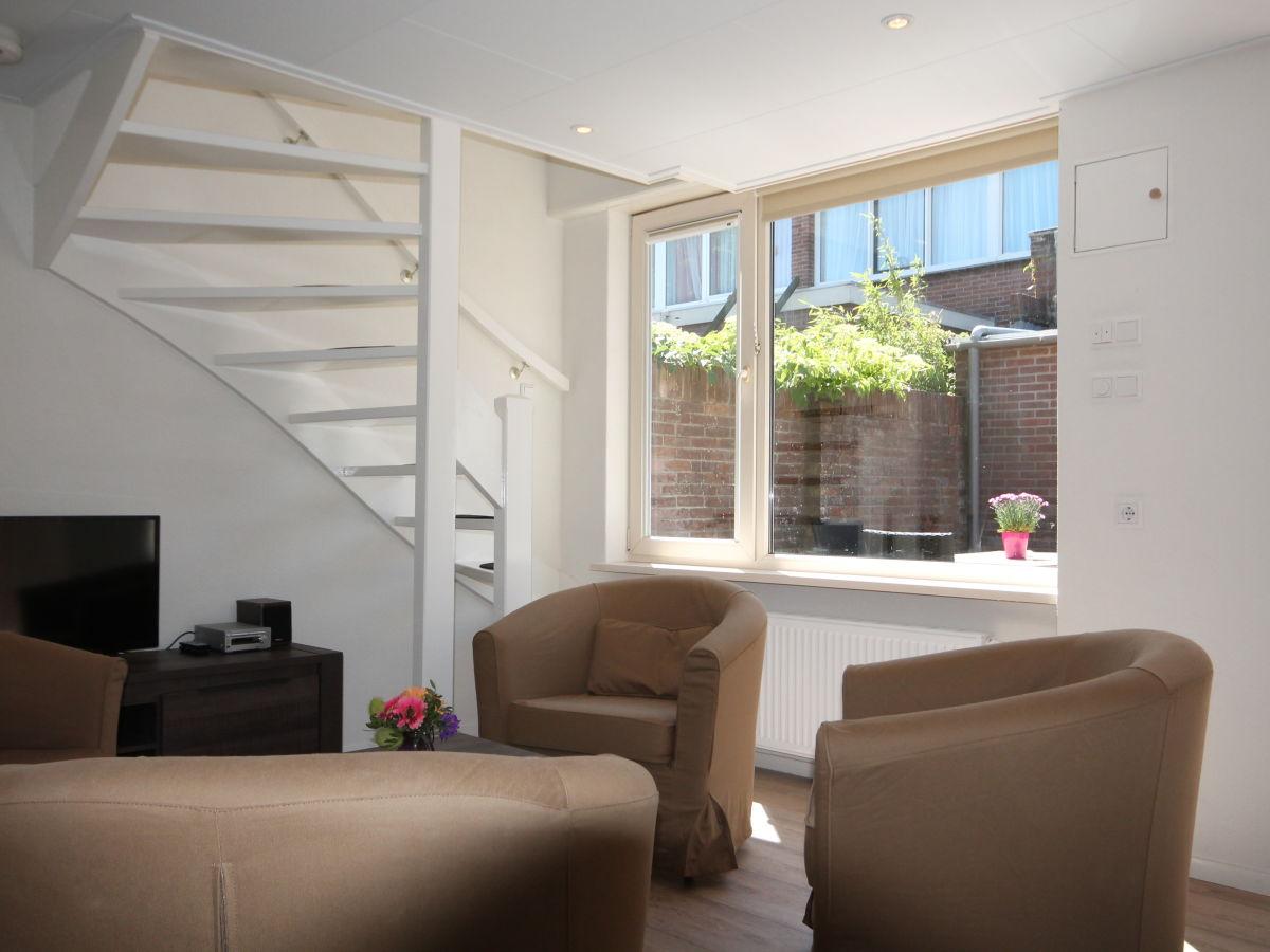 Ferienhaus 39 atlantic 39 niederlande noord holland egmond - Traum wohnzimmer ...