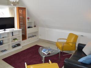 Ferienwohnung in Haus Wittdün/Damenpfad