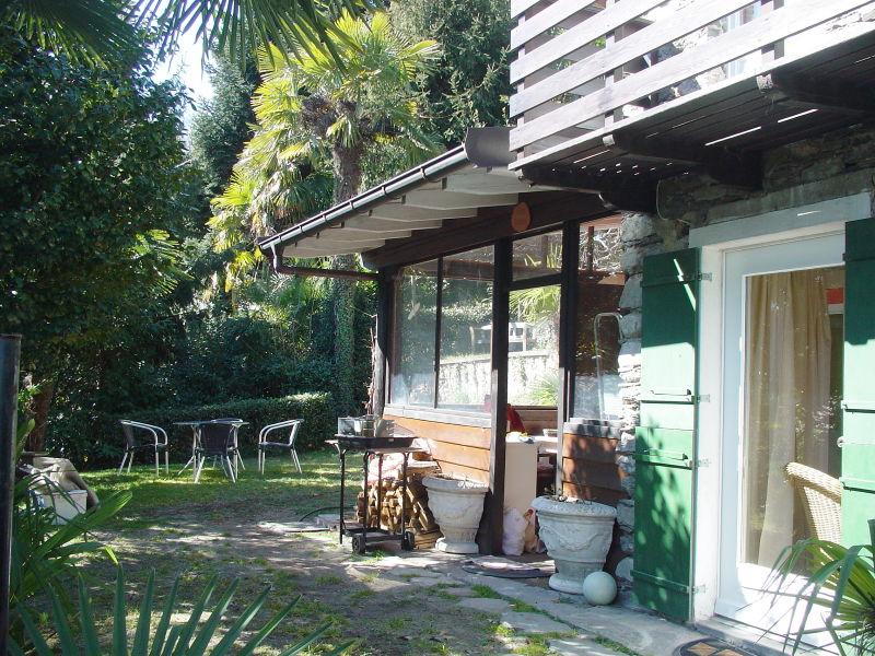 Ferienhaus Casa Brava