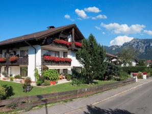 Ferienwohnung Appartement im Landhaus Sillmann für 2 Personen