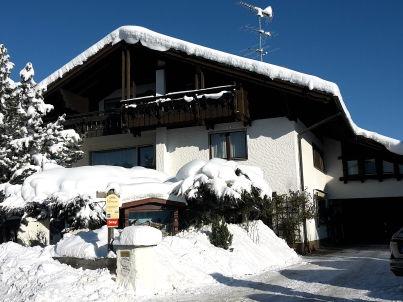Appartement im Landhaus Sillmann für 2 Personen