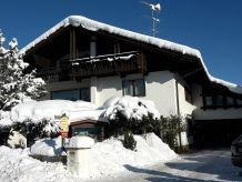 Ferienwohnung Hochplatte im Landhaus Sillmann