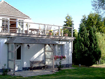 Ferienhaus in Göhren-Lebbin Wendhof