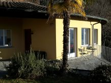 Ferienwohnung Casa Riale oben