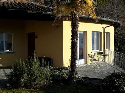 Casa Riale oben