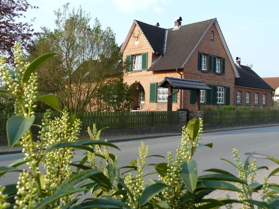 Der Alte Schmiedehof