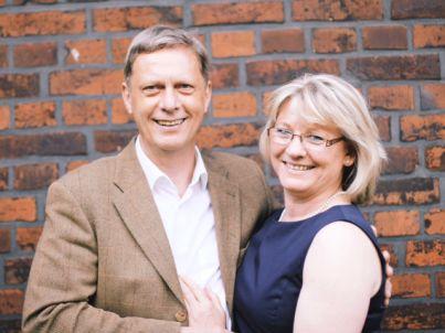 Ihr Gastgeber Ulrike & Peter Kock