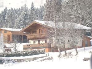 Ferienwohnung Haus Riedlsberger