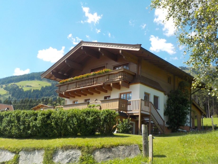 Haus Riedlsberger Toni