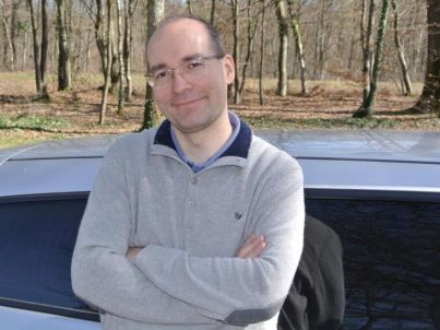 Ihr Gastgeber Ludovic Monnerat