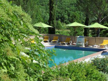 Ferienwohnung Une Campagne en Provence