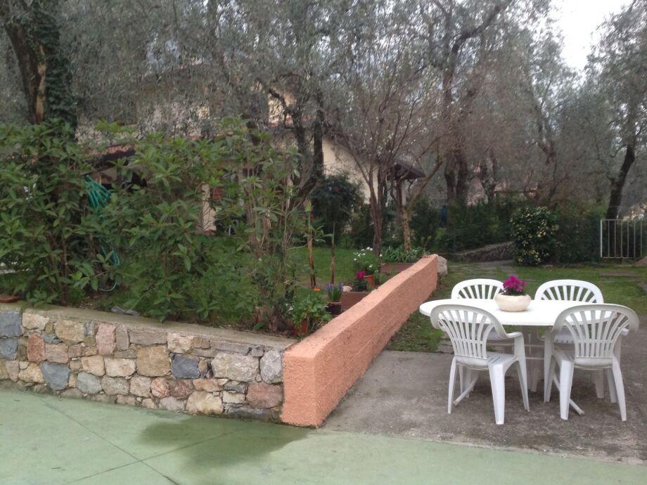 Außenaufnahme Casa Mario Wifi