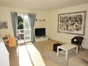 Holiday apartment in Ciudad Jardin ID 2492