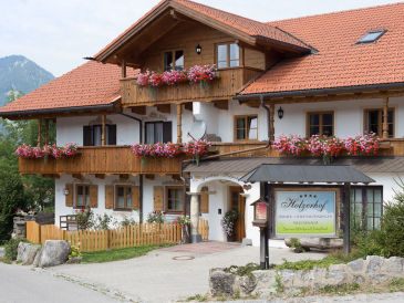 Ferienwohnung Brauneck - Holzerhof