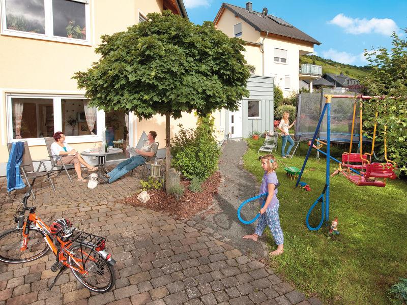Familiäre Ferienwohnung im Sonnenberg