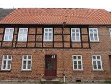 Ferienwohnung Clara in Malchow