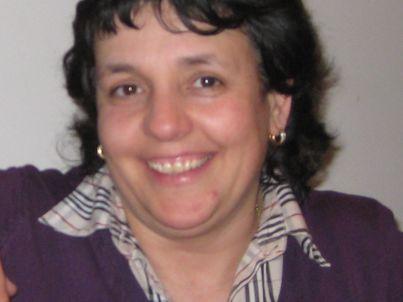Ihr Gastgeber Rosmarie Weiss