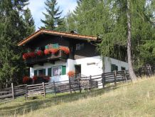 Alpine hut Weiss