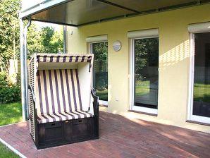 Ferienwohnung 460002 Residenz am Süddeich Wangerooge
