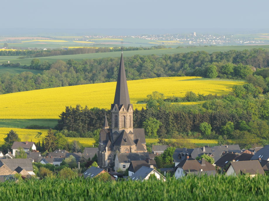 Landhaus Alex Eifel Rhein Mosel Ahr Familie Britta