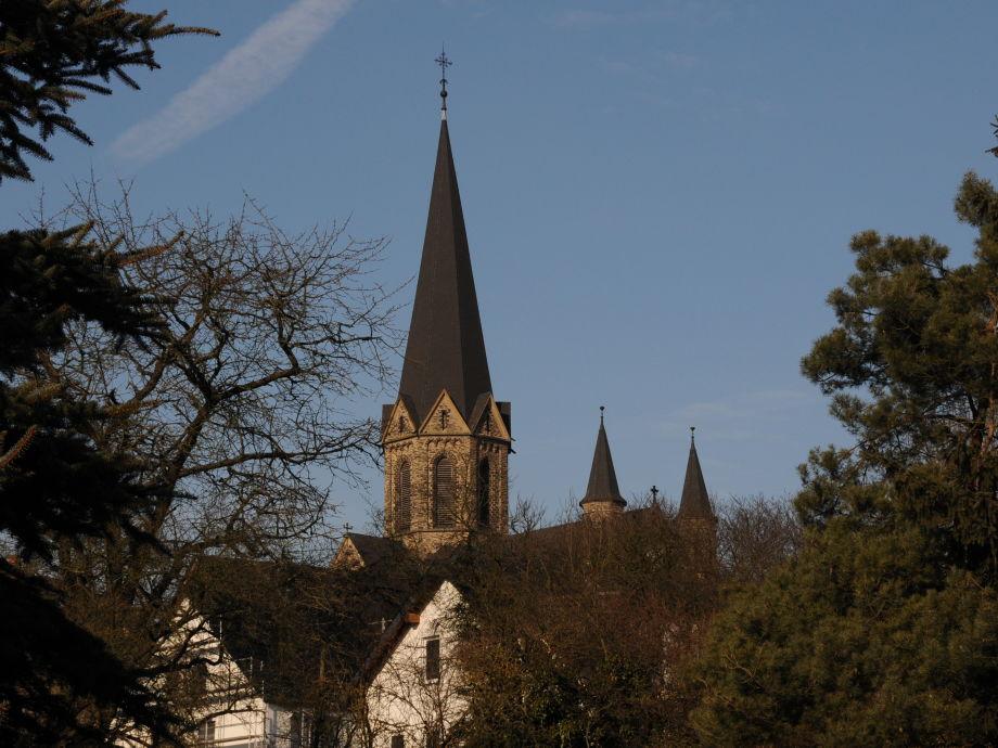 Welling mit St.Paulinuskirche