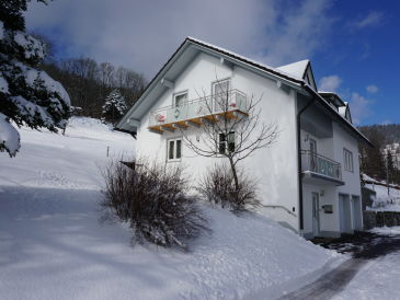 Holiday apartment Jobst Bavarian Forest